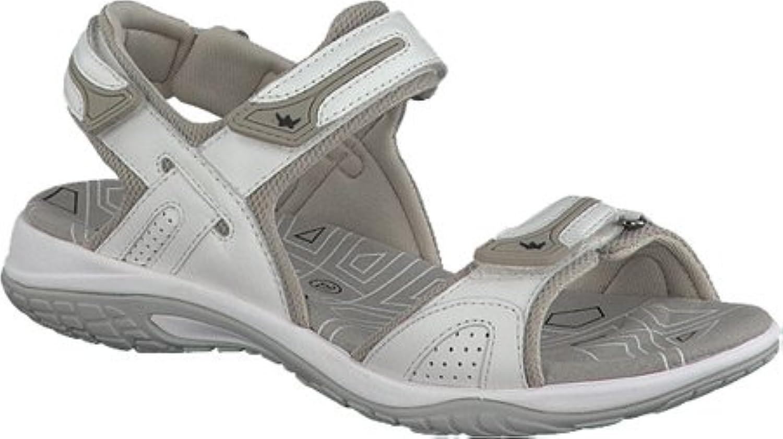 ALDRONDRIG av MFIST Kvinnors Elba Gladiator Sandal Sandal Sandal  bra priser
