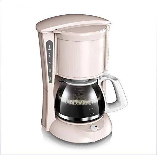 LYA Kaffeevollautomat Anti-Drip Design EIN-Knopf-Bedienung 0.25Mm Filter Professionelle Kaffeemaschine