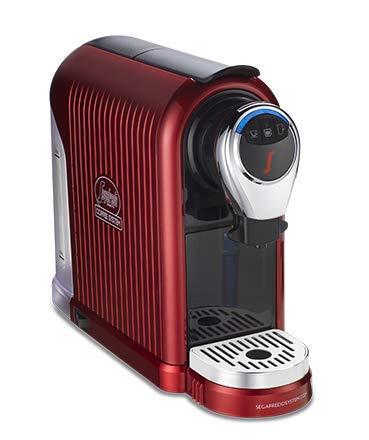 Kaffeemaschine Espresso 1 Plus Segafredo Zanetti Coffee System