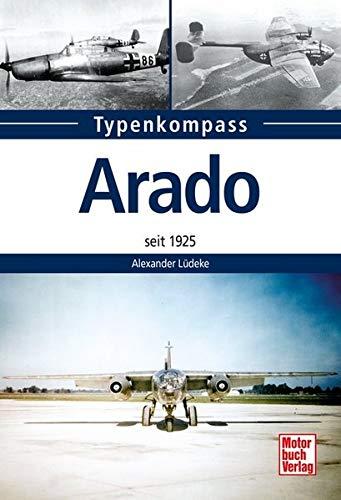 Typenkompass Arado: seit 1925