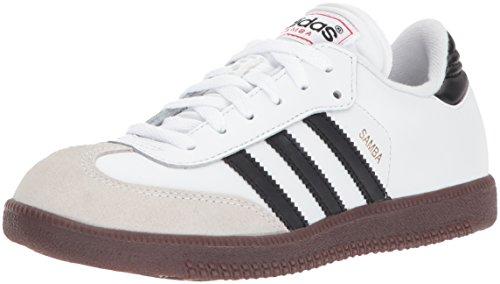 adidas Kids' Samba-Classic Soccer Shoe