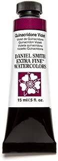 quinacridone violet daniel smith