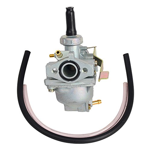 HIFROM Carburetor Replaces For Honda Crf50 Xr50 Z50 Crf Xr 50 Z50R Stock Size For Honda Crf50 Xr50 Z50 Crf Xr 50 Z50R