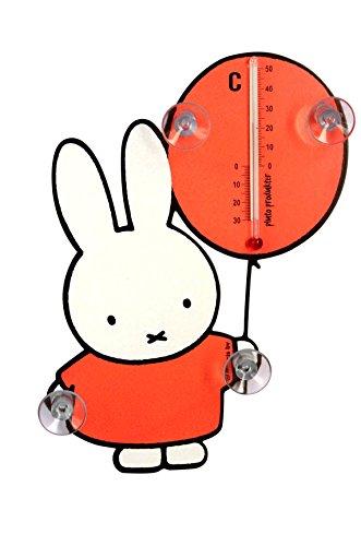 Pluto Produkter Nijntje Ballon Thermometer