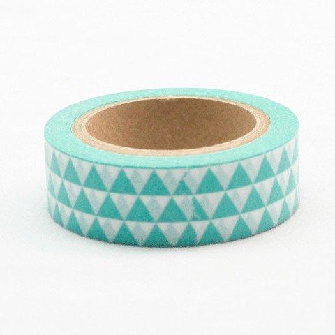 'disok–Washi Tape Triangolo '
