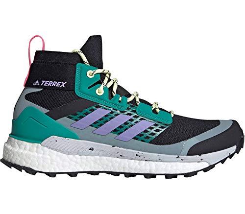adidas Terrex Free Hiker W, Zapatillas de Fitness para Mujer, OS, Negro (Negro ), 38 2/3 EU