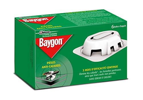 pas cher un bon Les cafards Bigon augmentent l'efficacité alimentaire, 3 mois, 6 paquets