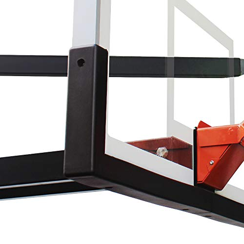 PROGOAL Universal UV-Resistant Basketball Backboard Padding Fits All 54