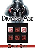 Dragon Age Dice Set *OP