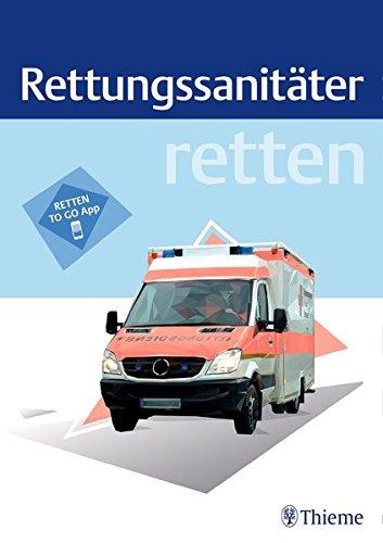Rettungssanitäter, Rettungshelfer