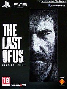 The Last of Us: Joel Edition [PS3] [PlayStation 3] [Producto Importado]