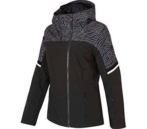 Ziener TULLA Lady (Jacket ski) schwarz - 38