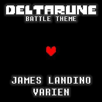"Rude Buster (Battle) [From ""DELTARUNE""]"