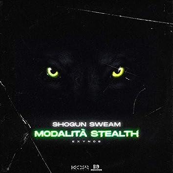 Modalità Stealth