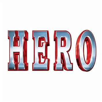 """HERO"" The Movie Original Soundtrack"