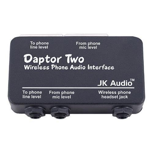 Telephone Audio Interface - 3