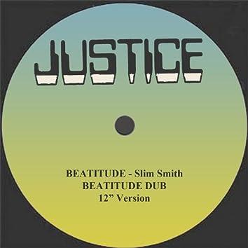 "Beatitude and Dub 12"" Version"