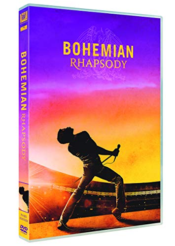 Bohemian Rhapsody [DVD] (DVD)