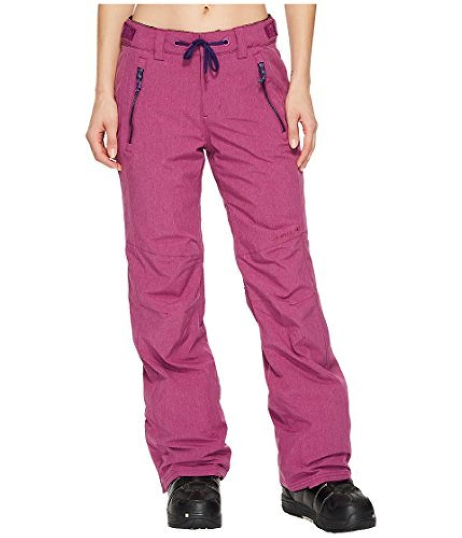 O'Neill Women's Streamlined Pants Hollyhock Medium [並行輸入品]