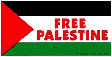 free peace bumper stickers