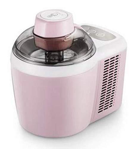 * Con el fabricante de ICM-700A helado puede hacer su propia gran sabor trata en menos de 60 minutos - no requiere pre-congelación! * inteligentes hace que el diseño uso de la operación de un juego de niños!Todo lo que tiene que hacer es mezclar los ...