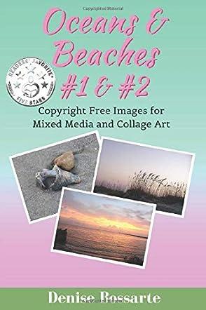 Oceans & Beaches #1 & #2