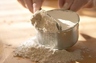 White Rye Flour (2 lb 12 oz package)