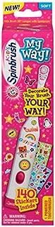 Best kids vibrating toothbrush Reviews