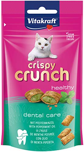 Crispy Crunch Pfefferminzöl 60g KA
