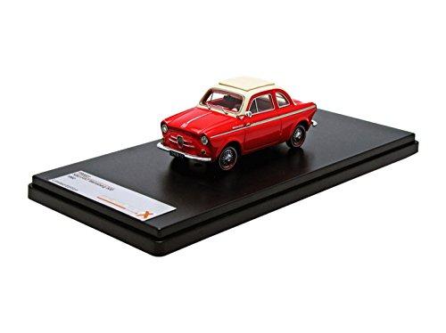 Ixo - Premium-x - PR0021 - Fiat - 500 - Nsu Weinberg Coupé - 1960 - Échelle 1/43