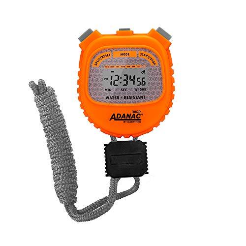 Marathon -   ADANAC 3000