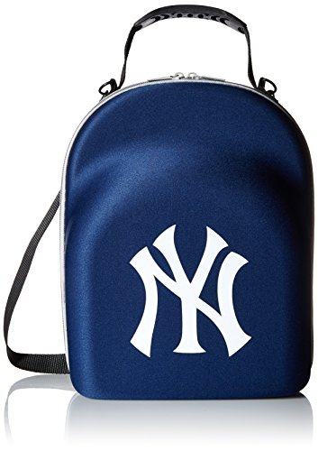 New Era MLB 6 Pack Cap Carrier, Royal, One Size