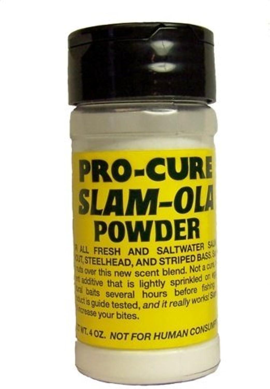 Pro-Cure Slam-Ola Regular Powder by Pro Cure
