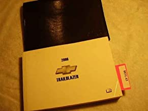 2008 Chevy Chevrolet Trailblazer Owners Manual