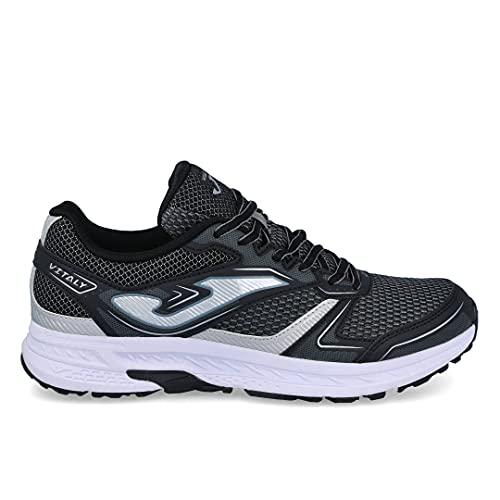 JOMA VITALY Man 2131 Zapatillas Deportivas Hombre - Sintético para: Hombre Color: Negro Talla: 44