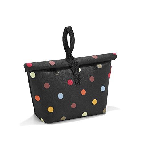 reisenthel fresh lunchbag iso M 33 x 29 x 11 cm 7 Liter dots
