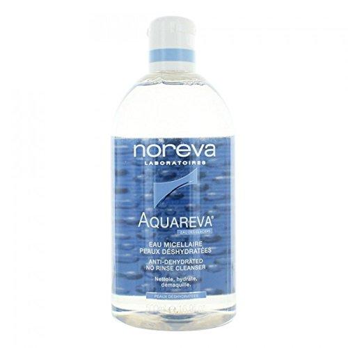Noreva Aquareva Mizellenwasser für trockene Haut, 500 ml