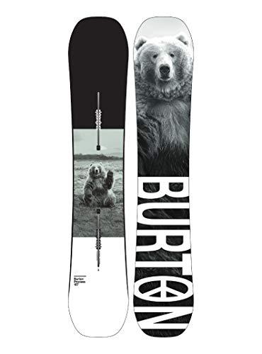 Burton Process Wide Snowboard 2021, 157W