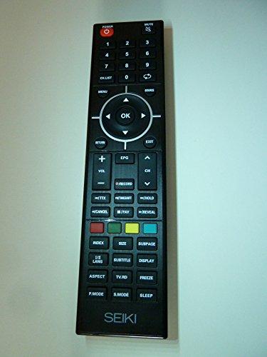 Seiki TV Fernbedienung se50fo04uk
