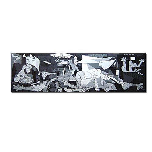 Cuadros Reproduccion del Guernica de Picasso, Medidas 180x80cm