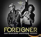 Foreigner: Foreigner Classics (Audio CD)