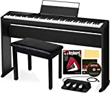 Casio Piano Benches - Best Reviews Guide