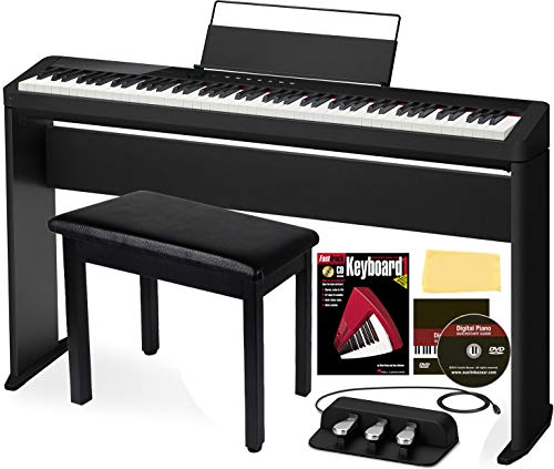 The Best Sounding Electric Piano In 2021: Top 10 Of User Choice