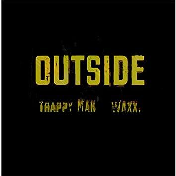 OUTSIDE (feat. Waxx.)