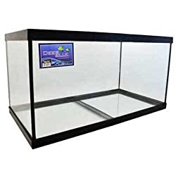 Deep Blue Pro 50 Gallon Tank