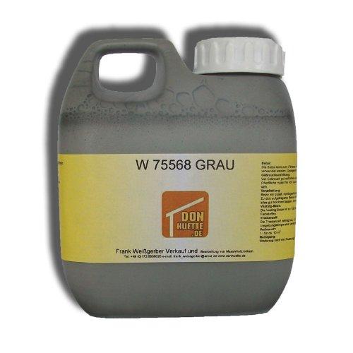 Beize Holzbeize Grau 500 ml (Grundpreis € 22,98 / l)