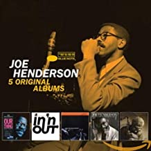 5 Original Albums Limited