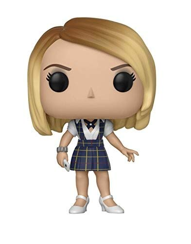 Figurine - Funko Pop - Gossip Girl - Jenny Humphrey