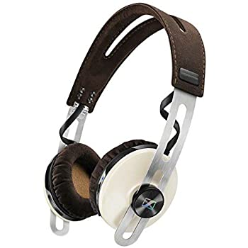 Sennheiser HD1 On-Ear Wireless Headphones with Active Noise Cancellation - Ivory (Discontinued by Manufacturer)