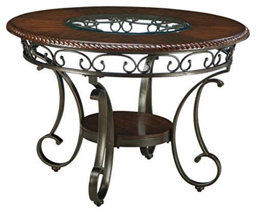 Signature Design by Ashley Glambrey Dining Room Table - Brown
